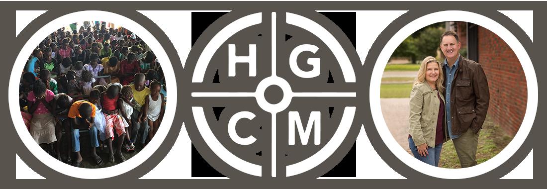 Doug Eccles – HGCM